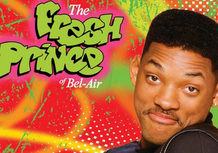Al parecer Will Smith quiere revivir al Príncipe del Rap