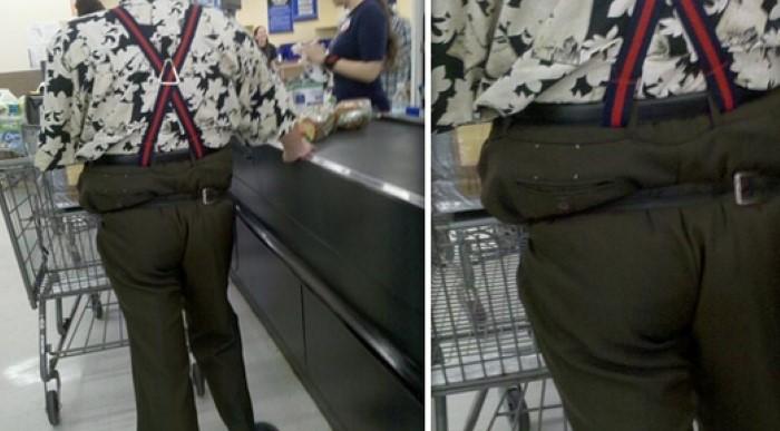 16 fails de moda en Walmart