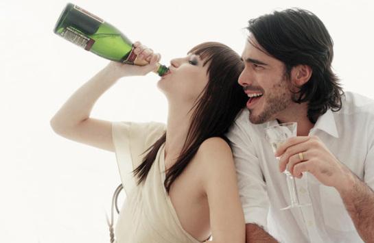 El alcoholismo los modos públicos de la lucha