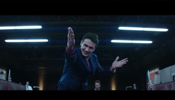 15 actores que podrían ser un excelente Joker