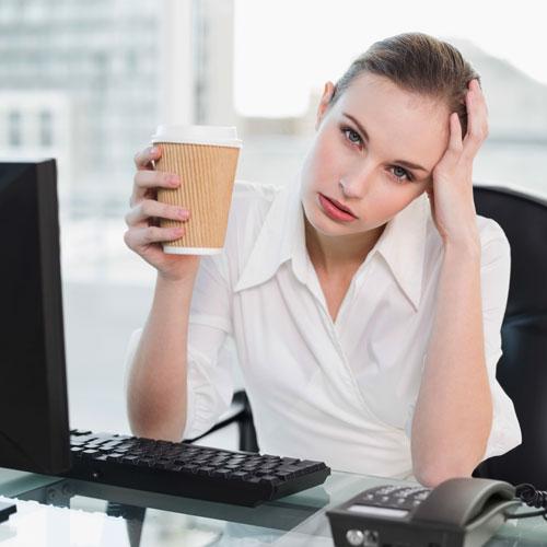 Estos hábitos podrían estar afectando tus hormonas