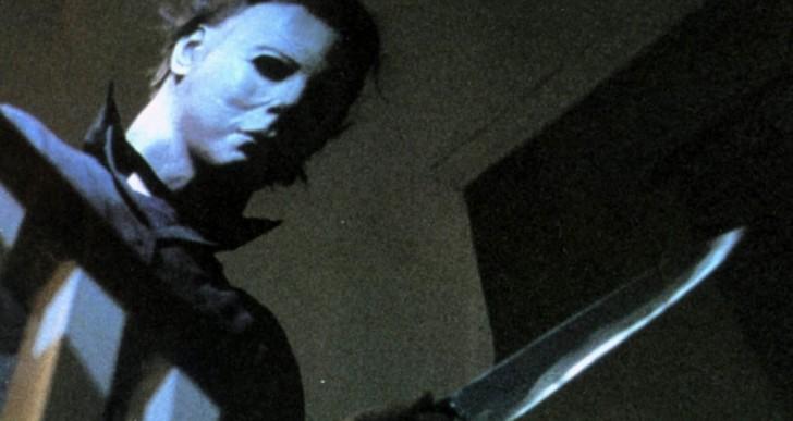 Escucha la diferencia al cambiar el tono de estos temas de películas de terror