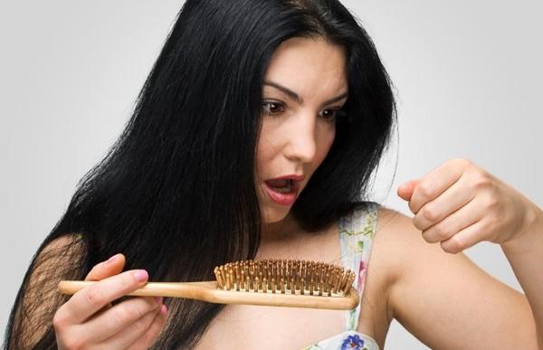 5 curas naturales para la pérdida de cabello