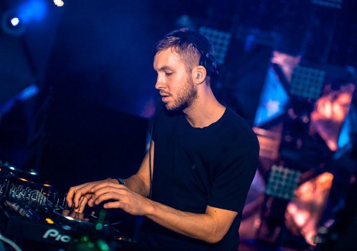 Ellos son los DJs mejor pagados del 2015, según Forbes