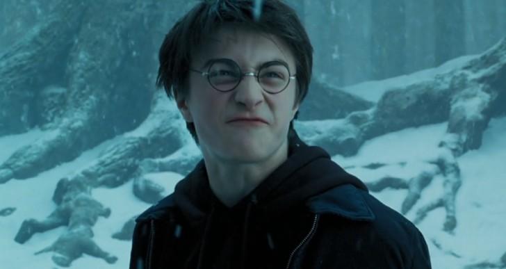 Así sería si Harry Potter fuera el malo de la historia