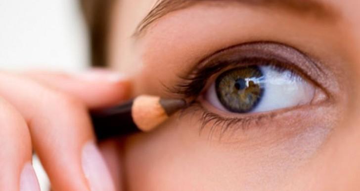 Aprende a hacer un delineado negro según eltipo de ojo