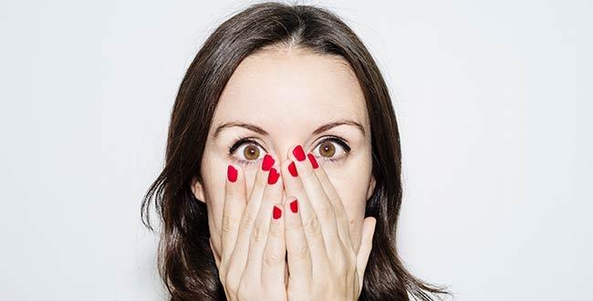 5 estrategias para mantener alejado al mal aliento