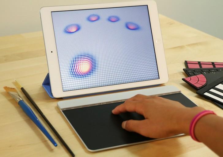 Sensel Morph: la evolución de la interacción digital