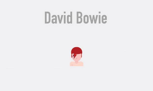Así se verían tus cantantes favoritos en versión Emoji