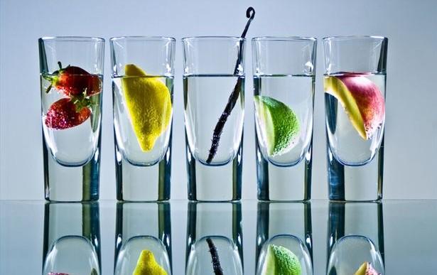 7 beneficios de belleza que no conocías del vodka