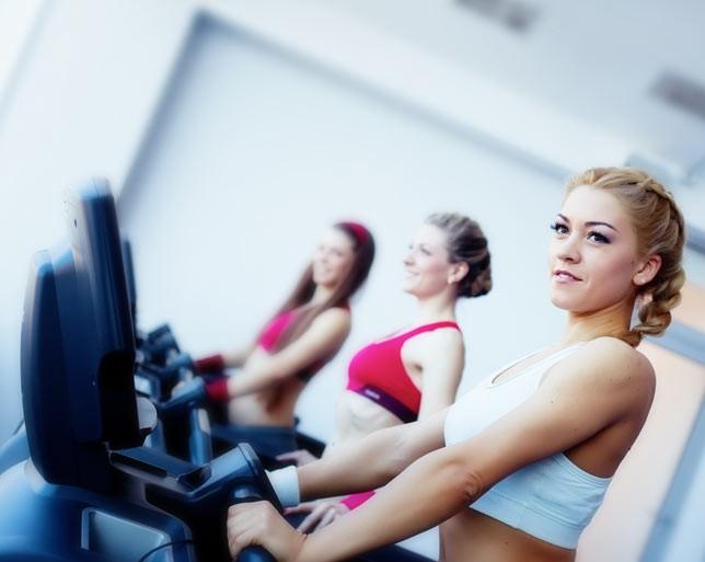 Cómo verte lo mejor posible después del gimnasio