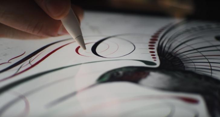 Nuevo iPad Pro, teclado y lápiz inteligente de Apple te harán babear