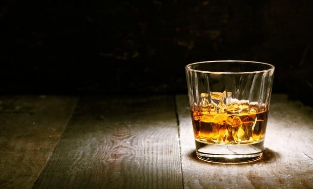 Cómo el espacio exterior afecta al whisky
