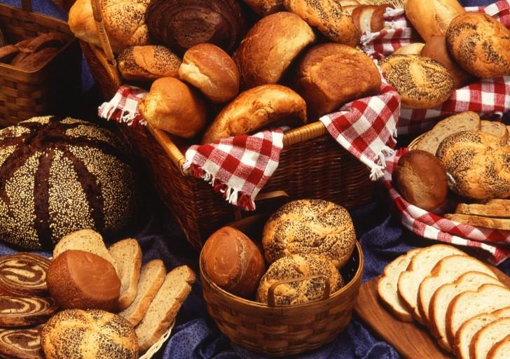 8 cosas que te pasan cuando dejas de comer pan