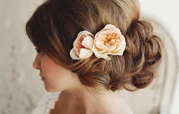 15 hermosas inspiraciones florales para tu boda