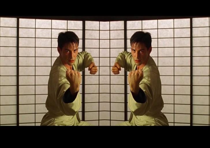 ¿Qué dirías si te dijera que Neo no es el elegido en Matrix?