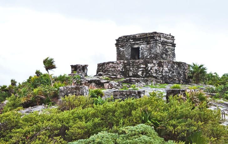 Varias formas que los Mayas siguen impactando el medio ambiente