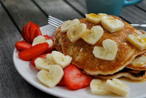 10 deliciosos platillos que te mueres por desayunar