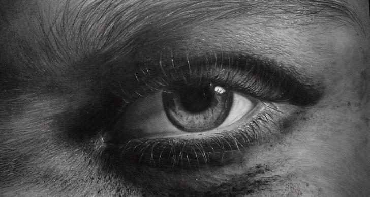 Descubre el secreto de estas misteriosas miradas