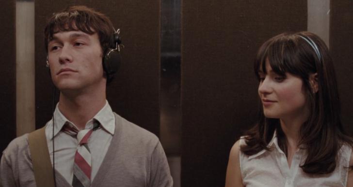 5 películas muy reales sobre el amor