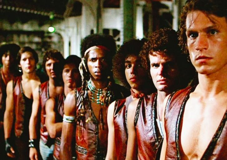 Los Warriors viajan una vez más en metro hacia Coney Island