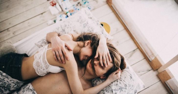 La forma en que abrazas a esa persona habla mucho de tu relación