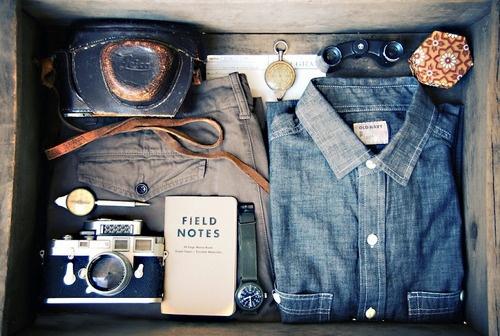 ¿Cómo hacer maletas como un profesional?