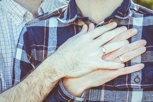 La ciencia detrás de la homosexualidad