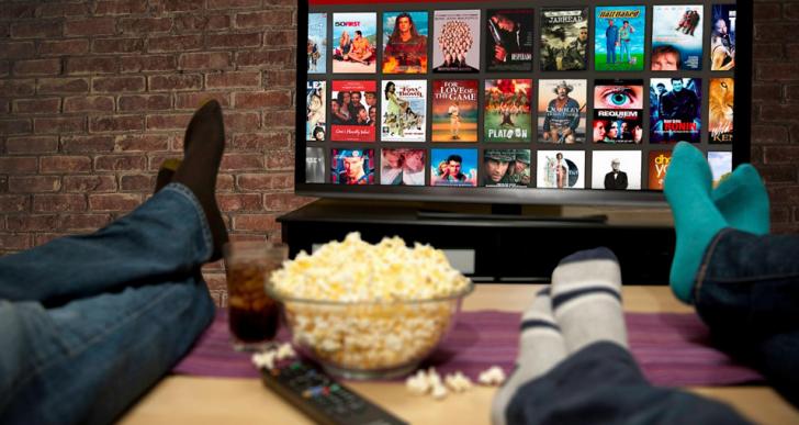 6 títulos de Netflix que merecen una oportunidad