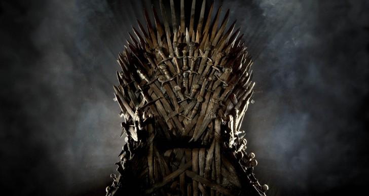 La famosa serie Juego de Tronos tendrá película