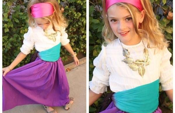 10 disfraces inspirados en Disney que te mueres por usar