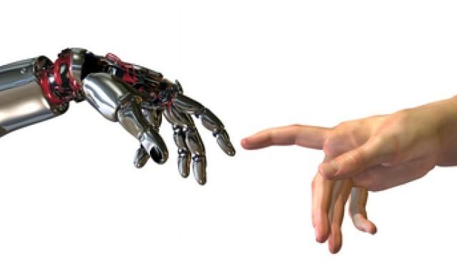 Esta piel artificial puede recrear el sentido del tacto