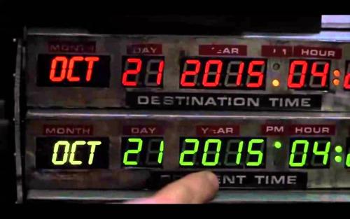 Las 6 predicciones de Volver al Futuro que se hicieron realidad
