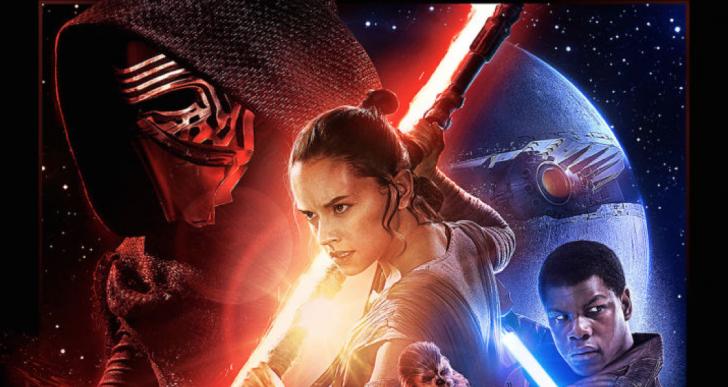 Último trailer para Star Wars VII antes de que se estrene