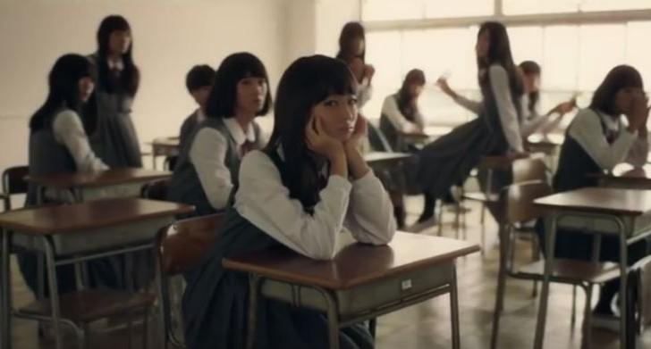 Nunca creerás el secreto que ocultan estas hermosas estudiantes de secundaria