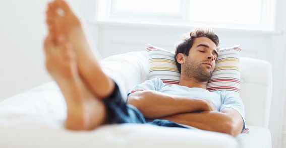 No dormir lo suficiente puede hacer que subas de peso
