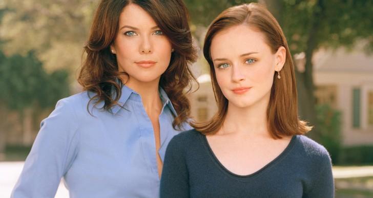 Netflix se encargará de regresar Gilmore Girls a nuestras casas