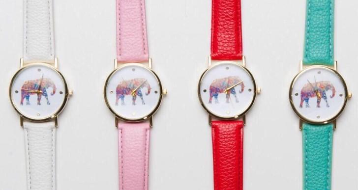 9 accesorios de elefantes que serán perfectos para tu colección