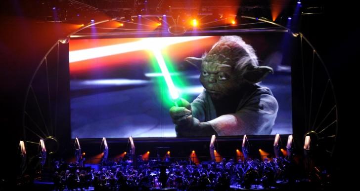 La música de Star Wars llega a México gracias a la Orquesta Sinfónica Nacional