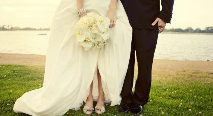 5 trucos para que tu vestido de novia sea perfecto sin salir de tu presupuesto