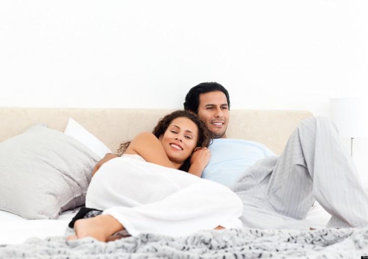 ¿Qué es de los hombres que son virgenes hasta el matrimonio?