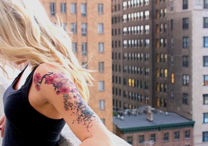 Ahora podrás «probarte» tu tatuaje antes de inmortalizarlo