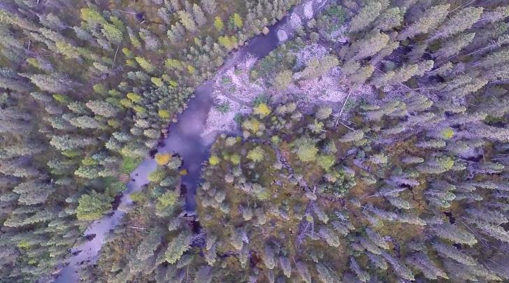 Earth Porn: la belleza del mundo vista desde las alturas