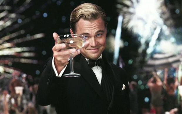 3 vasos de champaña a la semana podrían ayudarte a prevenir Alzheimer