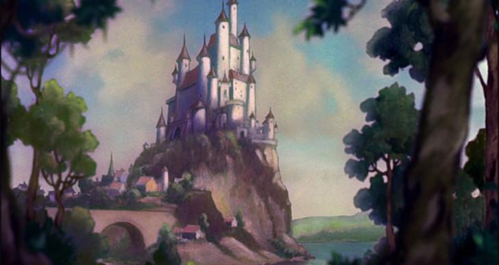 13 lugares reales que inspiraron estas películas de Disney