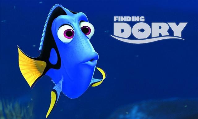 Mira el primer tráiler de la nueva película Buscando a Dory