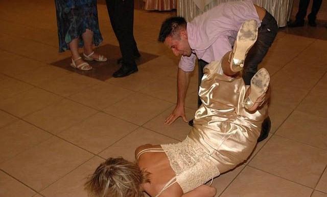 Estas fotos te harán reconsiderar eso del matrimonio