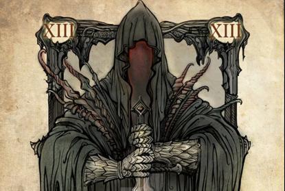 Tus deseos son órdenes con estas cartas del tarot inspiradas en el Señor de los Anillos