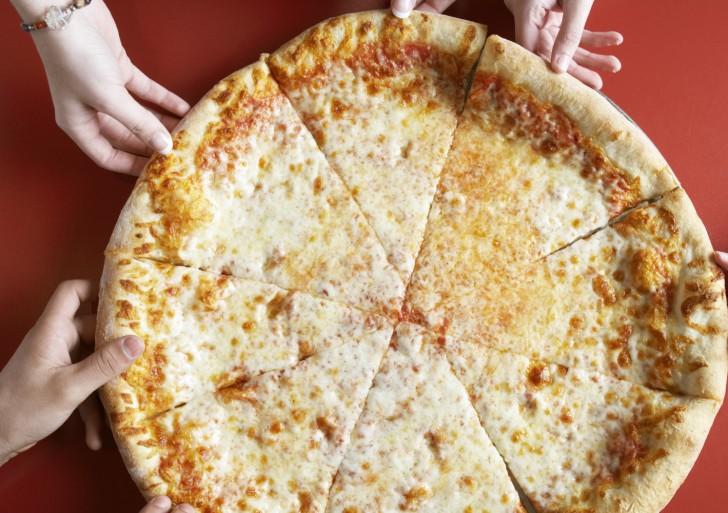 ¿Puedes comer sólo pizza todos los días y bajar de peso?