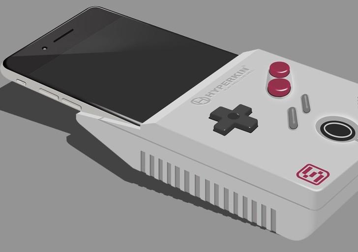 Desempolva tus cartuchos de Gameboy, ahora los podrás jugar con tu iPhone